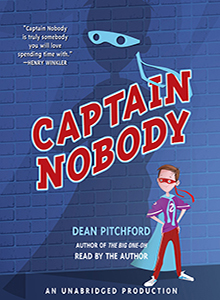 Captain Nobody, By Dean Pitchford