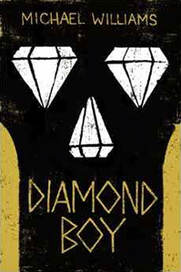 Diamond Boy, By Michael Williams