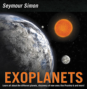 Exoplanets, By Seymour Simon