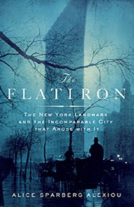The Flatiron, By Alice Sparberg Alexiou