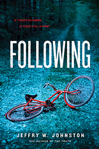 Following, By Jeffry W. Johnston