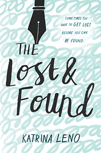 The Lost & Found, By Katrina Leno