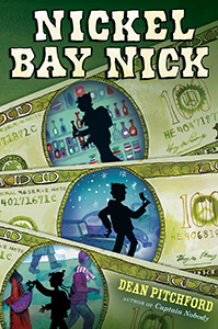 Nickel Bay Nick, By Dean Pitchford