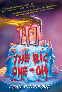 The Big One-Oh, By Dean Pitchford