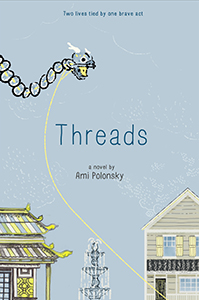 Threads, By Ami Polonsky