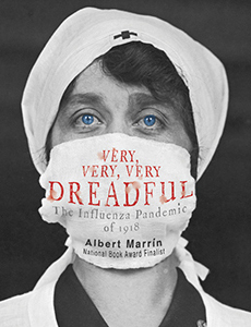 Very, Very, Very Dreadful, By Albert Marrin