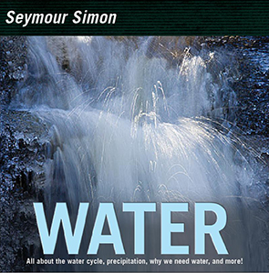 Water, By Seymour Simon